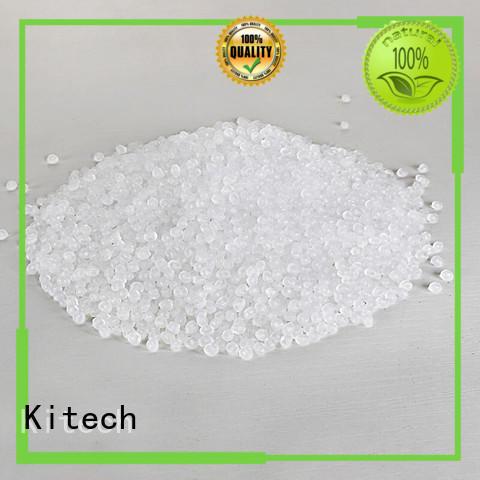 reinforcement propylene molecular weight supplier for automobile bumper Kitech