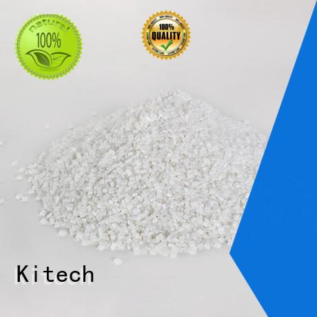 retardant pp density supplier for automobile bumper Kitech