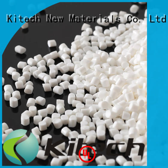 Kitech mineral pa6 gf30 wholesale for electronic connector