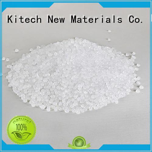 Kitech Brand polypropylene mineral pp plastic retardant factory