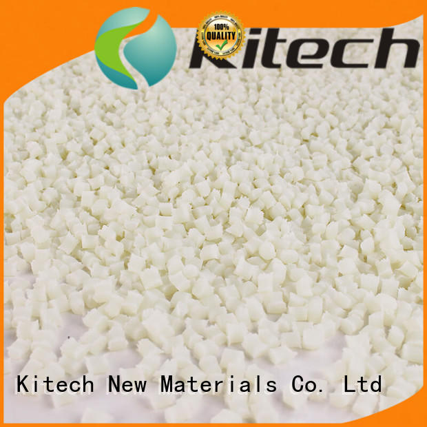 Hot polyamid 6 retardant Kitech Brand