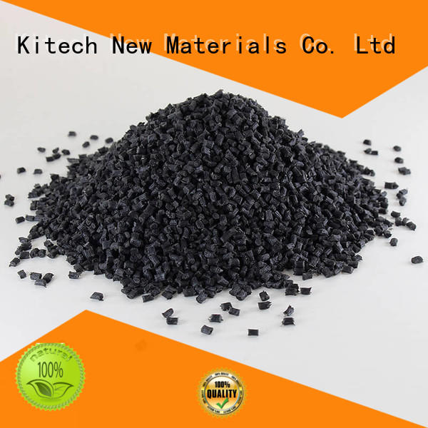 Kitech flame pp resin wholesale for instrument panel