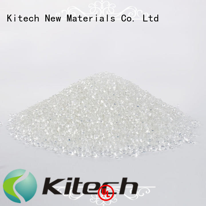 Kitech Best ppo plastic for business for electronic appliance