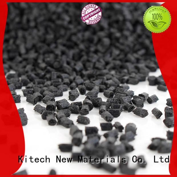 Kitech glass pa66 gf30 manufacturer for air filter system