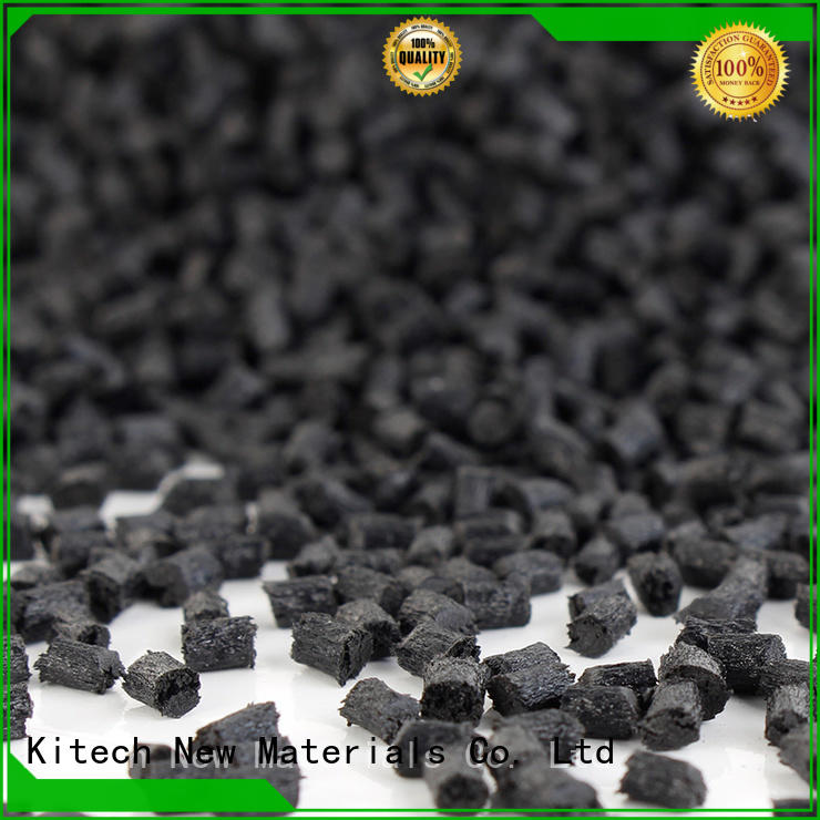 unfilled pa 66 manufacturer for air filter system Kitech