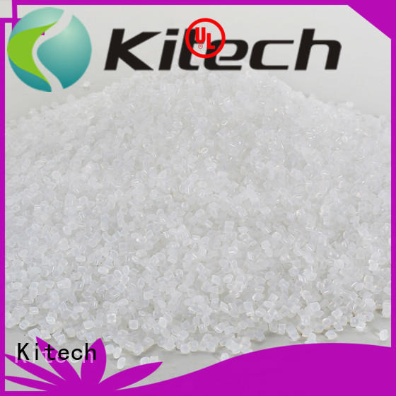 Kitech Custom pa6 gf15 factory for PA cable tie
