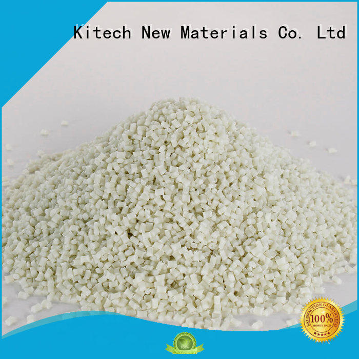 Kitech high quality pbt material pc for grille