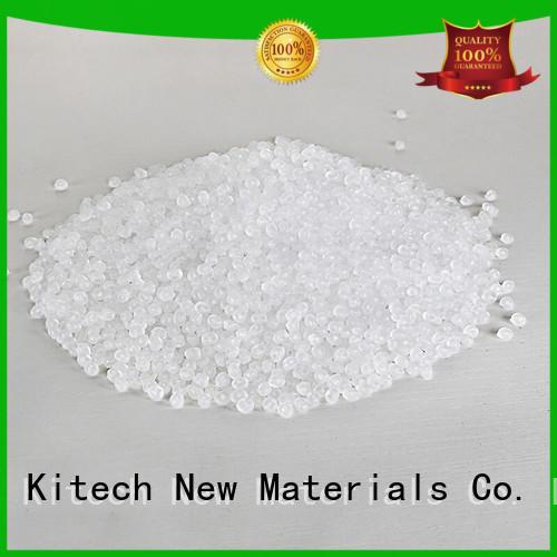 fiber pp plastic series Kitech company