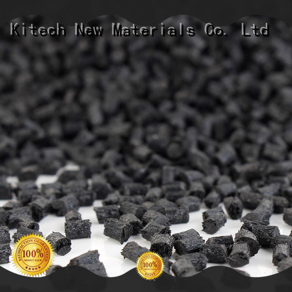 polyamide pa66 glass for engine cover Kitech