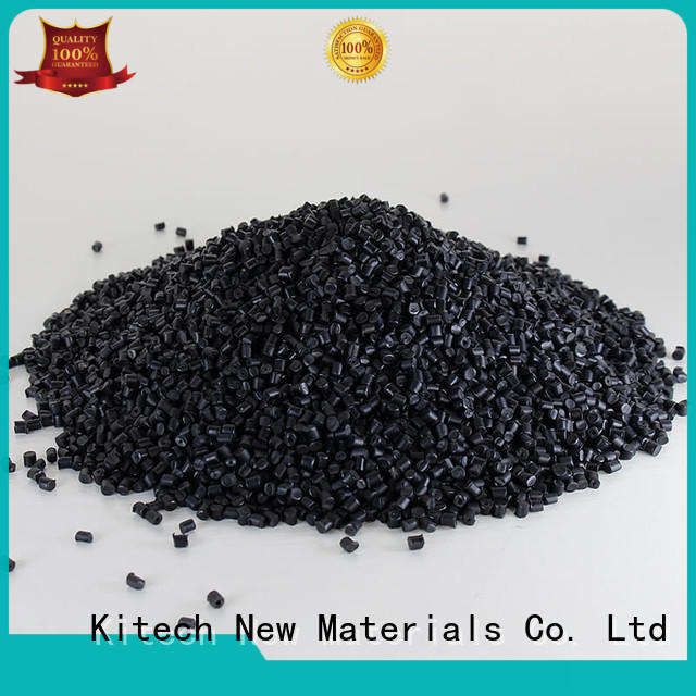 online material pa manufacturer for electronic connector Kitech