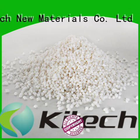 Kitech Custom pps gf manufacturers for auto parts