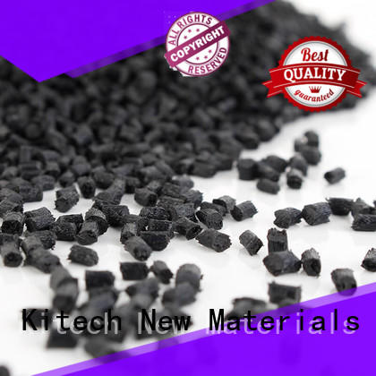 Kitech high quality pa6 gf15 series for electronic appliance