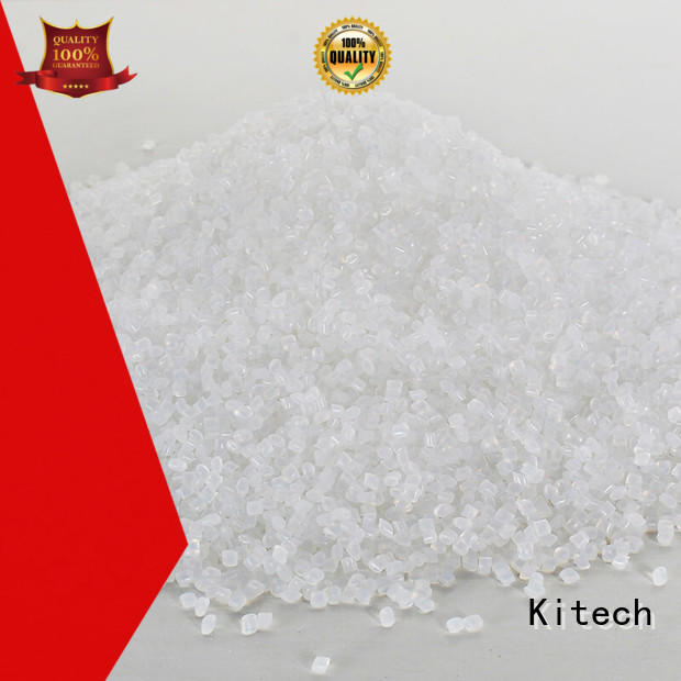 Kitech professional pa 6 polyamide for electronic connector