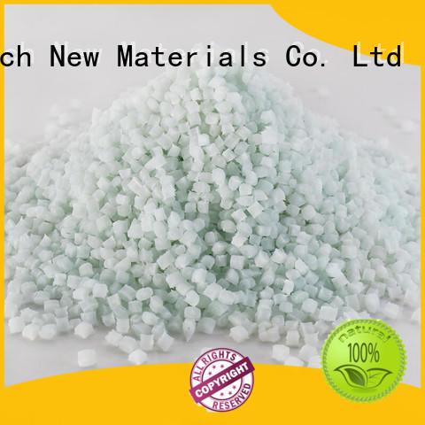 Kitech Brand polypropylene pp fiber pp plastic
