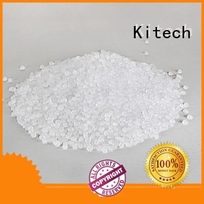 Kitech high performance pp plastic wholesale for automobile bumper
