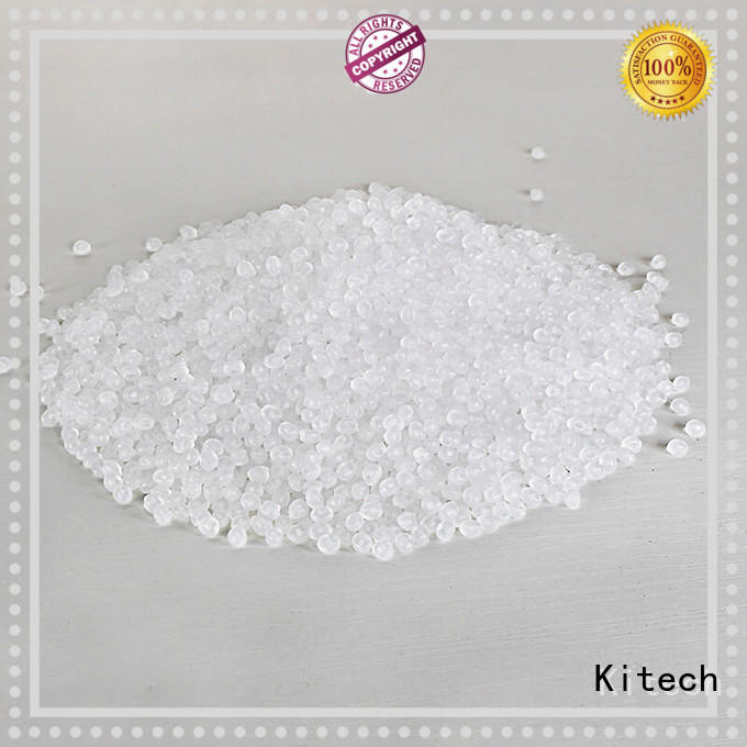 Kitech filled pp density with excellent properties for instrument panel