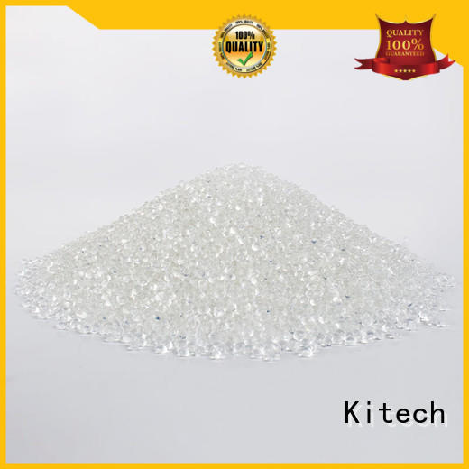 Kitech glossiness ppo plastic factory for auto charger