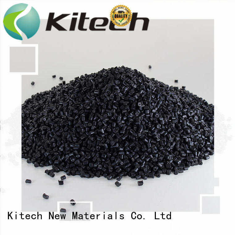 Kitech professional pa6 30 gf others for electronic connector