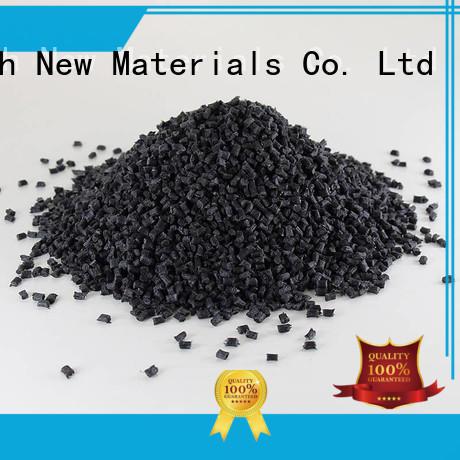 Kitech fiber pp fiber supplier for instrument panel