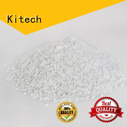 Kitech professional pp resin series for automobile bumper