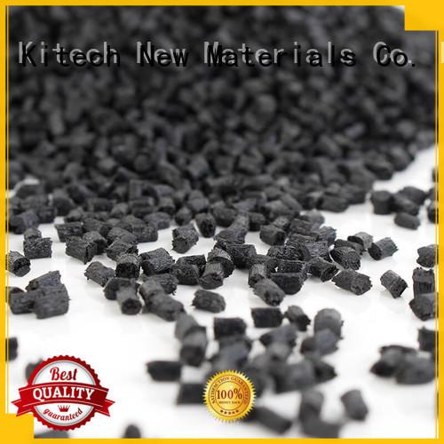 Kitech Brand glass temperature custom polyamid 66