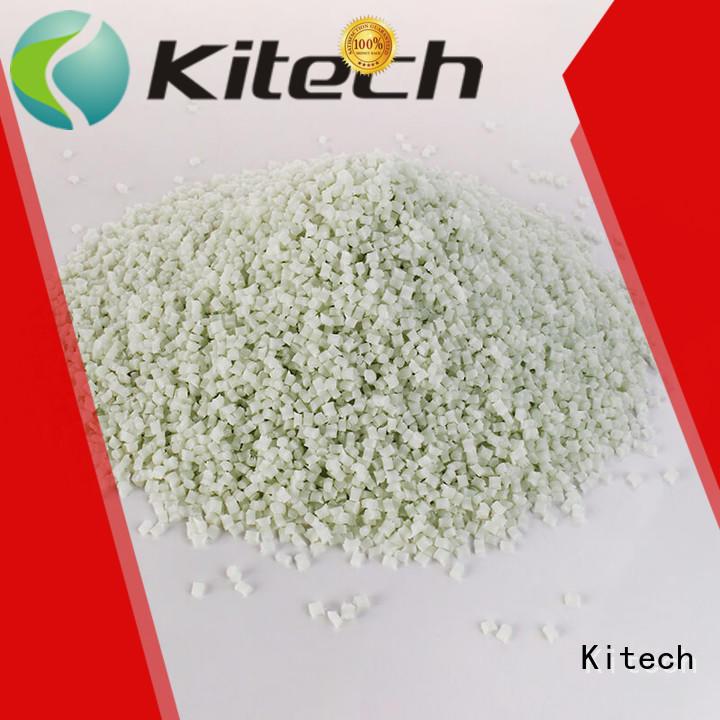 Kitech Brand pa6 polyamid pa6 reinforcement factory