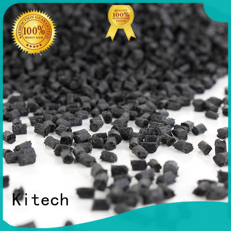 Kitech Top pa66 material company for engine cover
