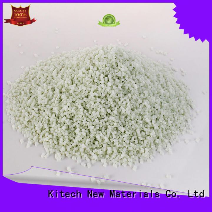 pa6 30 gf glass for electronic appliance Kitech