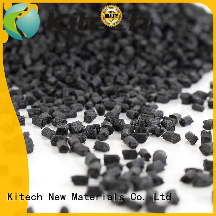 Kitech high quality pa66 plastic with high strength for automobile engines