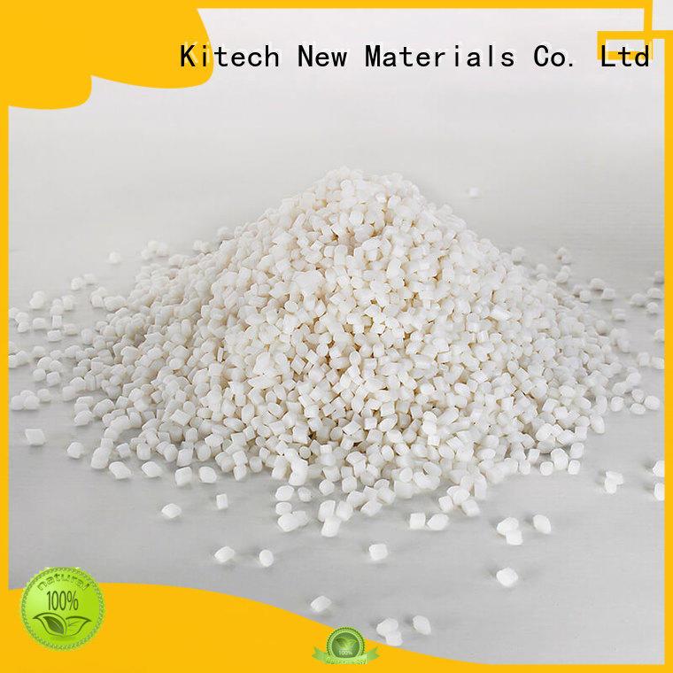 Kitech heat tpu plastic series for electronic appliance