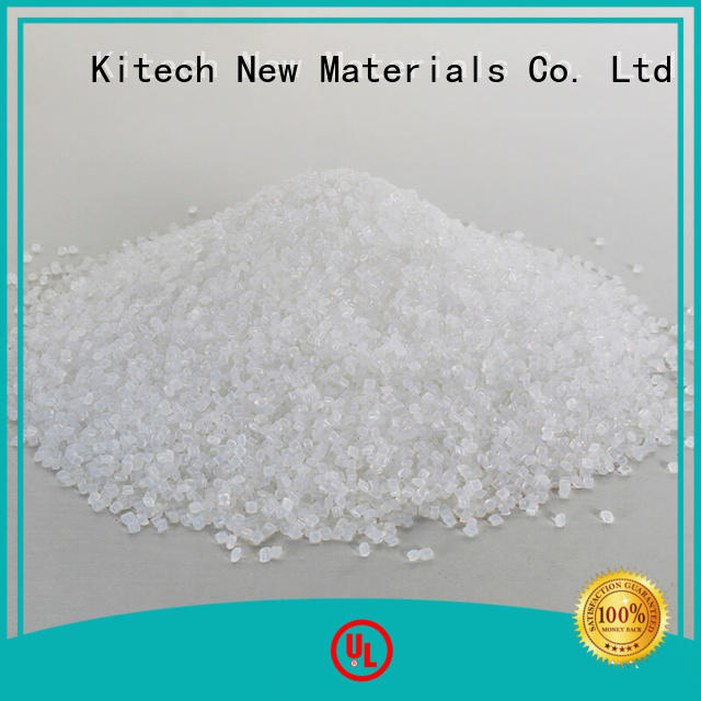 Kitech low pa66 plastic for business for air filter system
