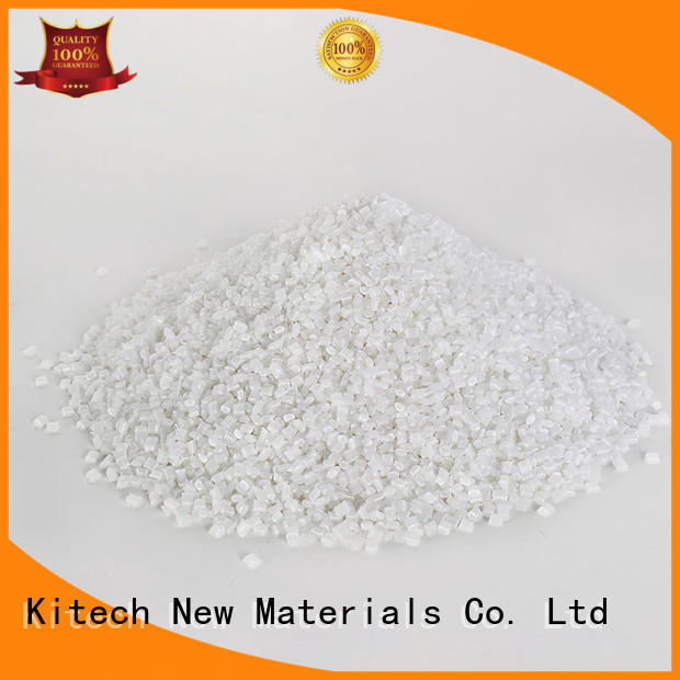 unfilled mineral OEM pp plastic Kitech