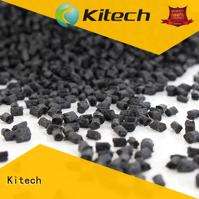 Kitech unfilled polyamide 66 supplier for engine cover