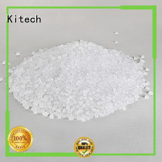 Kitech flame polypropylene plastic manufacturers for automobile bumper