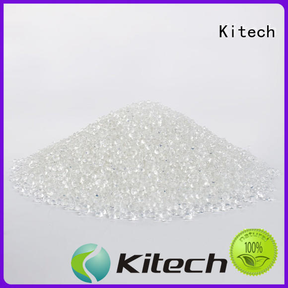 Kitech environmentally tpr material manufacturer for auto charger