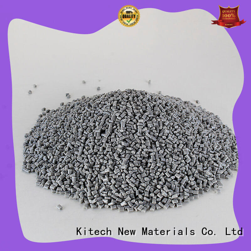 Kitech high quality pa material series for spoiler