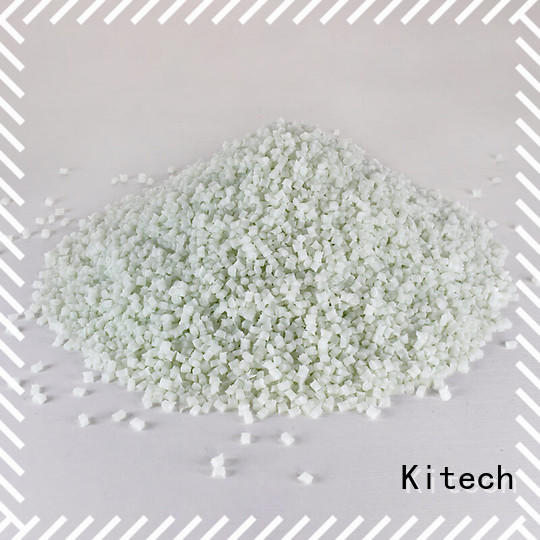 Kitech unfilled pa66 material with high strength for intake manifold