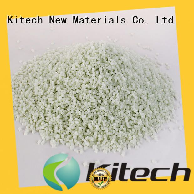Kitech glass polyamid 6 supplier for PA cable tie