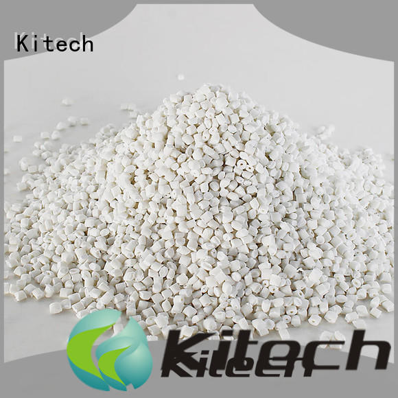 Kitech High-quality ppo plastic factory for auto parts