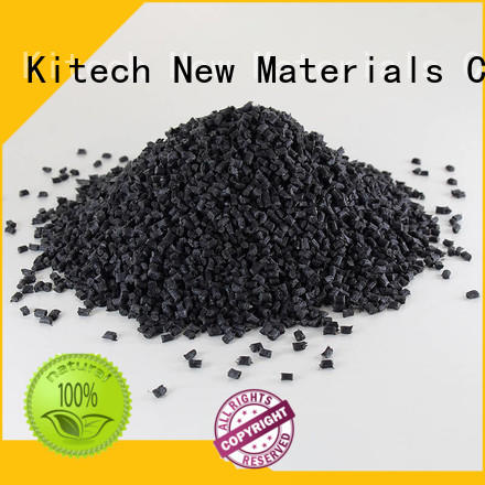Kitech series polypropylene plastic with excellent properties for instrument panel