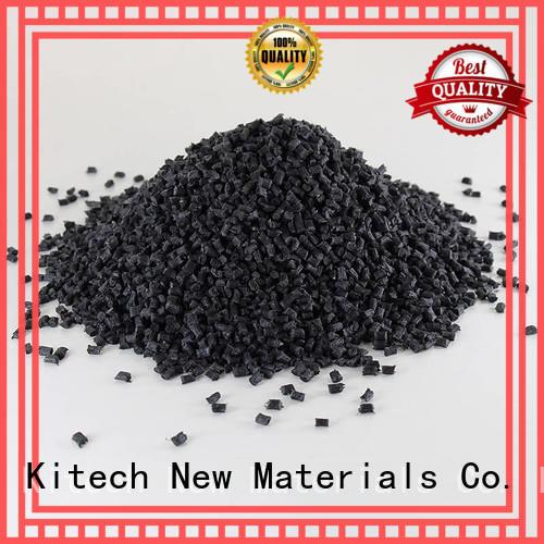 polypropylene material properties pp retardant Kitech Brand pp plastic