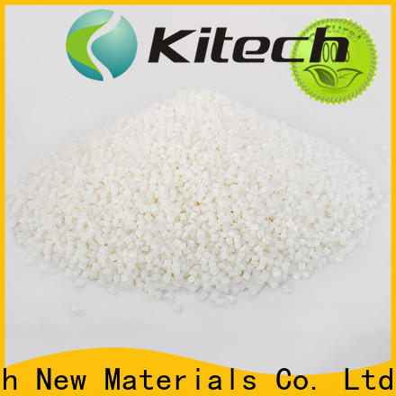 Kitech New ppo plastic factory for electronic appliance