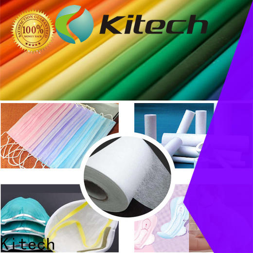 Kitech Latest non-woven fabric for mask for business for mask