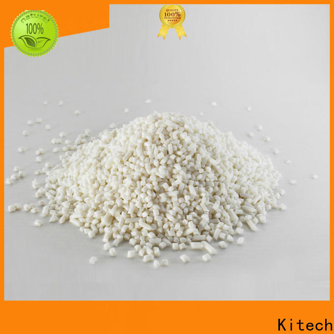 Kitech Top pa66 gf30 factory for automobile engines