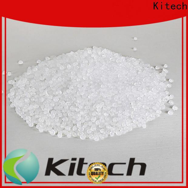 Kitech mineral pp fiber company for pillar