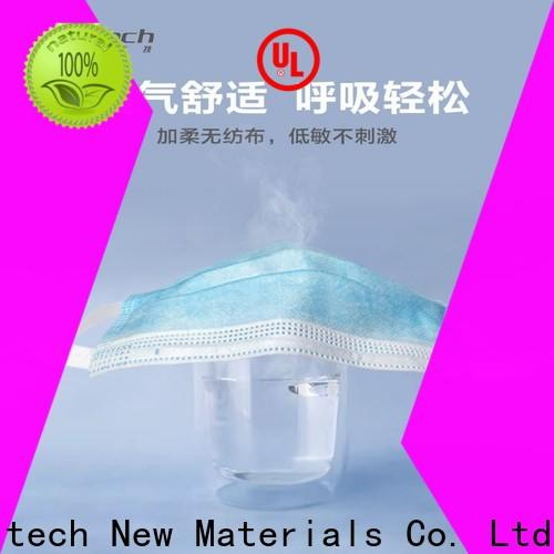 Kitech disposable face mask company for mask