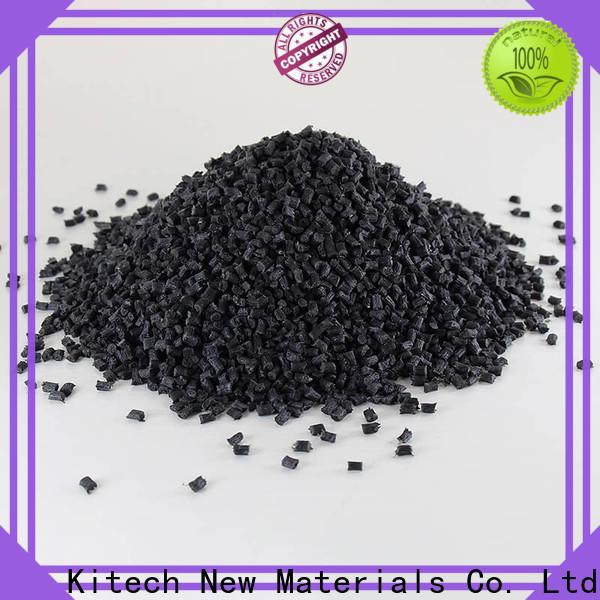 Kitech polypropylene pp plastic manufacturers for automobile bumper