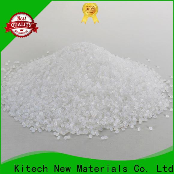 Kitech fiber pa66gf35 factory for engine cover