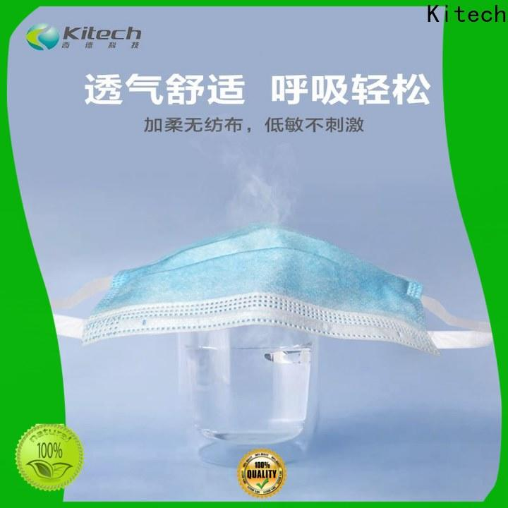 Custom disposable face mask Suppliers for mask