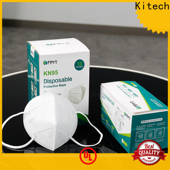 Kitech High-quality kn95, kn99 mask Suppliers for mask